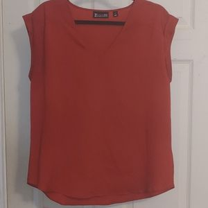 New York & Company blouse